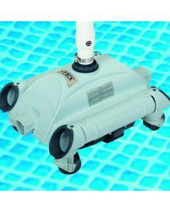 Limpiafondos piscina automatico suelo intex 28001