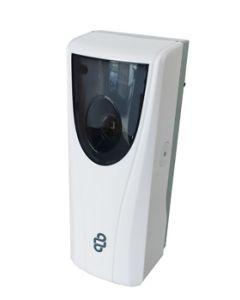 Ambientador hogar automatico 225x90x85mm clar systems da1000