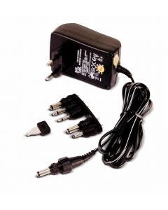 Alimentador multimedia 3-12v 1500mah axil