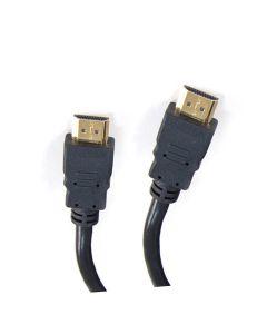 Cable multimedia hdmi audio-video axil 5mt negro ud
