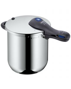 Olla cocina presion super rapida c/cestillo 08,5lt acero inox perfect wmf 0793146040