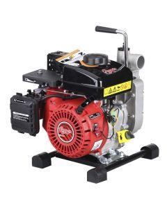 Motobomba gasolina 2,3cv-80cc 4 tiempos 15000l/h mrc-40 campeon