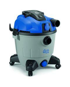 Aspirador seco / liquidos 35lt 3770 ar blue clean