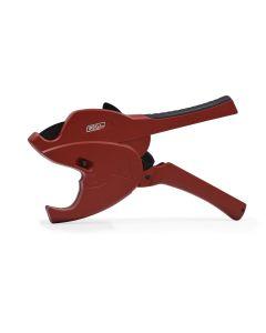 Tijera fontaneria hasta 42mm irega rojo negro ma cortatubos plastico 8ztr42                        129948
