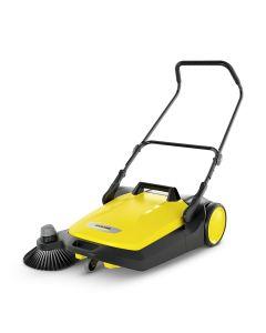 Barredora limpieza manual kärcher amarillo s6 exteriores 1.766-420.0    130206