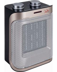 Calefactor electrico 1500w 2 potencias ceramico 40,5x19,5x49 blanco jata