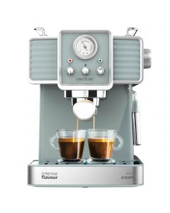Cafetera electrica expresso cecotec power espresso 20 tradizionale 20 bares capu