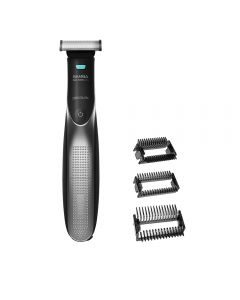Barbero electrico multifuncion con bateria precisioncare 7500 power blade cecote