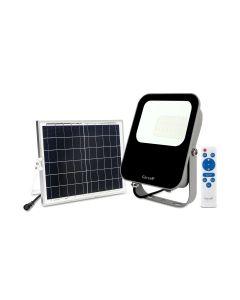 Proyector 650lm 305x75x390mm solar garza 401291