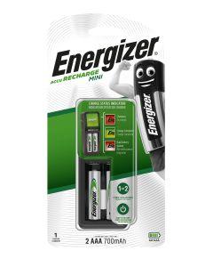 Cargador pila energia energizer 208x105x76mm