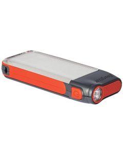 Linterna 60 lumenes 20 m alcance 15 h autonomía energizer 120x20x203mm