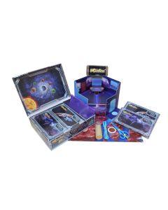 Juego interactivo epic box ellite explorers boxitale 30x23x10cm