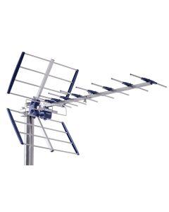 Antena exterior filtro lte-5g engel axil 30 elementos  fp an6000g5