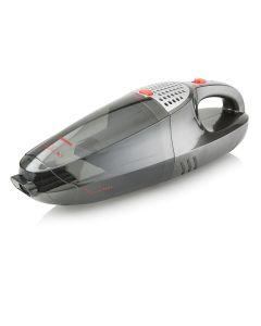 Aspirador mano 550ml 12v tristar gris con bateria solidos/liquidos kr-3178