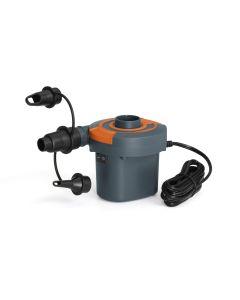 Inflador camping electrico 12v 11x10x10cm bestway