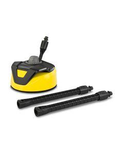 Limpiador superficies hidrolavadora alta presion sin salpicaduras amarillo negro t tacer t 5 kärcher
