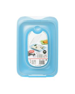 Portaembutidos hermetico apilable libre bpa polipropileno surtidos fresh tatay 1180501