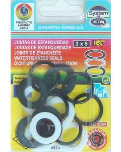 "Junta fontaneria 3/4"" saneaplast"