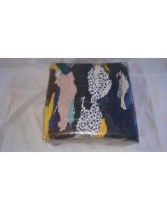 Trapo mecanico punto textil color enrique rincon