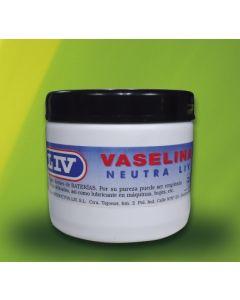 Vaselina lubricante neutra liv 100 ml ref.027