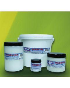 Vaselina lubricante neutra liv 450 ml 028-450