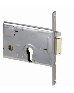 Cerradura electrica izquierda 60mm cisa