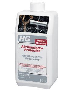 Abrillantador marmol 1 lt hg