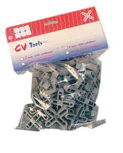 Cruceta construccion 07mm cv tools ma pavimentos revestimientos 150 pz 2660