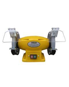 Esmeriladora taller banco 480w 200x20x12,7mm ayerbe