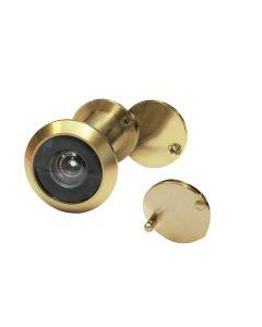 Mirilla puerta 180º 35/60mm laton micel 10013 g