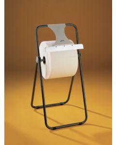Portabobina mecanico papel suelo jofel