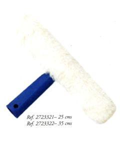 Limpiador cristales paño 35 cm apex 2723322