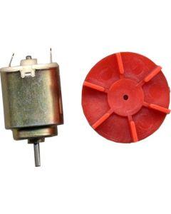 Motor manualidades helice sanfor