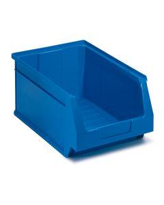 Gaveta ordenacion multiusos 07,7lt 336x216x155mm polipropileno azul nº54 tayg