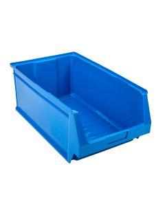Gaveta ordenacion multiusos 22,2lt 500x303x200mm polipropileno azul nº58 tayg
