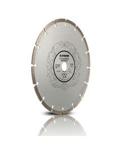 Disco corte general obra 115 mm diamante oscar diamant