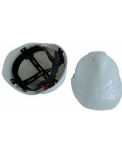 Casco obra blanco jar r-2301