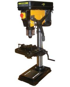 Taladro columna 650w 12 velocidades 650 mm / 20 mm ayerbe 49857