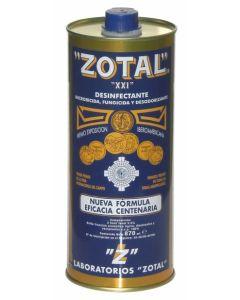 Desinfectante quimico fungicida desodorizante 1 kg zotal