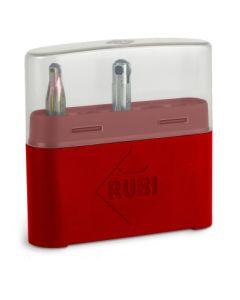 Rodel cortador 06-10mm rubi ma ceramica manual widia 01995