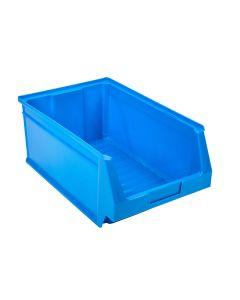Gaveta ordenacion multiusos 13,9lt 420x270x175mm polipropileno azul nº56 tayg