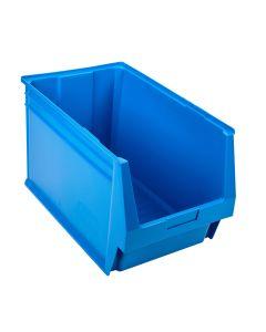 Gaveta ordenacion multiusos 34lt 500x303x300mm polipropileno azul nº59 tayg