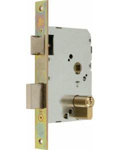 Cerradura mad.emb. c/cu 23x35mm lat 2501-235an311 mcm