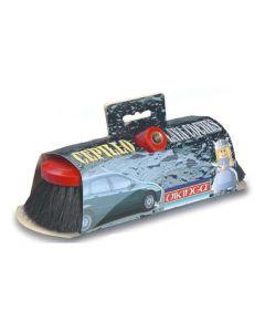 Cepillo lavado coche pelo sin mango vikinga 17053