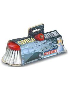 Cepillo lavado coche sin mango vikinga 17054