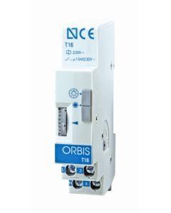 Automatico electricidad escalera t-16 orbis 60131