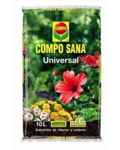 Sustrato cultivo universal 10 lt compo composana
