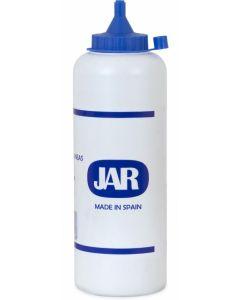 Polvo trazador jar azul ma azulete recambio 1 kg 4011399