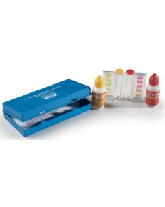 Analizador piscina cloro ph quimicamp 209080