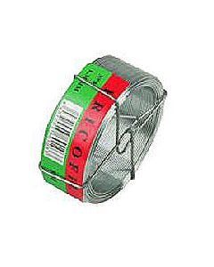 Alambre nº4 50mt 0,90mm galvanizado telas metalicas gonzalez acero 7796=b04